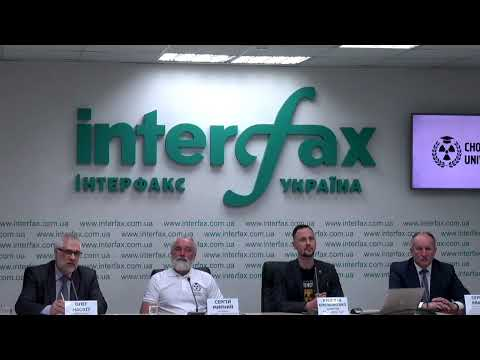 Interfax-Ukraine to host press conference on educational program for guides to Chornobyl zone