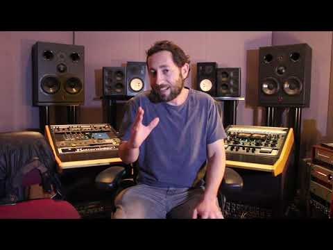 איך להקליט שיר בבית