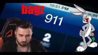 Hard Play смотрит звонки в 911
