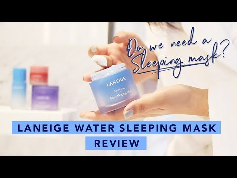 Water Bank Moisture Cream by Laneige #2