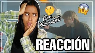 Paulo Londra   Por Eso Vine (Official Video) REACCIÓN | Meli Sbeib