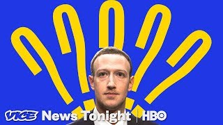 This Is How The Government Can Actually Change Facebook (HBO)