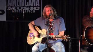 "Anthony Smith ""Kristofferson"" 2013 DURANGO Songwriter's Expo/SB"