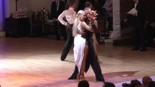 Armen Tsaturian - Svetlana Gudyno, Final Jive