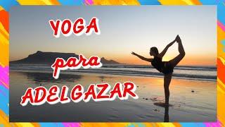 Yoga para Adelgazar | Reto de Yoga 7 Días