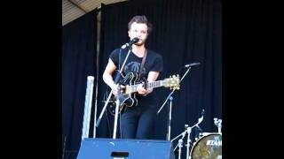 Tallest Man on Earth - The Drying of the Lawns (Live)
