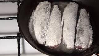 Что за рыба ряпушка и как готовить