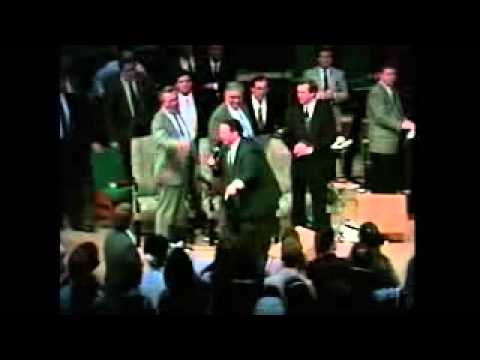 Apostolic Preaching -Billy Cole -Spiritual Warefare & Intercession