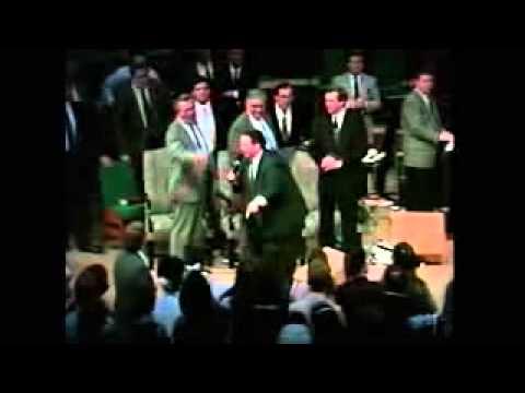 Apostolic Preaching -Billy Cole -Spiritual Warefare & Intercession
