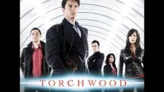 Toshiko&Tommy - BO - Torchwood