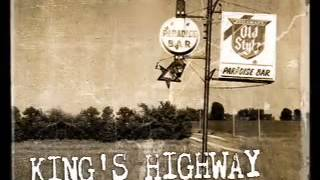 Angry Johnny And The Killbillies-King's Highway