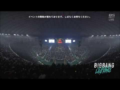 Download BIGBANG JAPAN DOME LAST DANCE TOUR 2017 FULL CONCERT [720p] HD Mp4 3GP Video and MP3