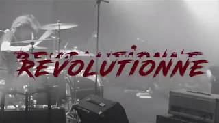 UNDERVOID - Révolutionne (Clip Officiel)