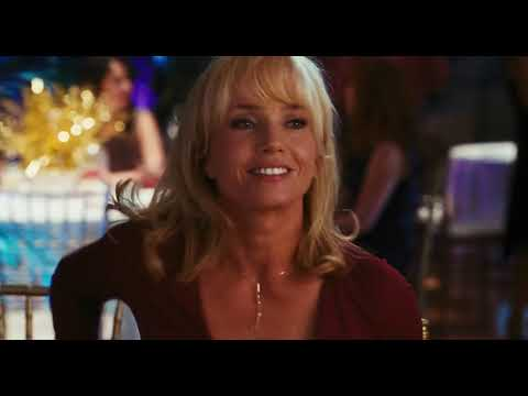 Stifler vs Finch's mom American Pie Reunion