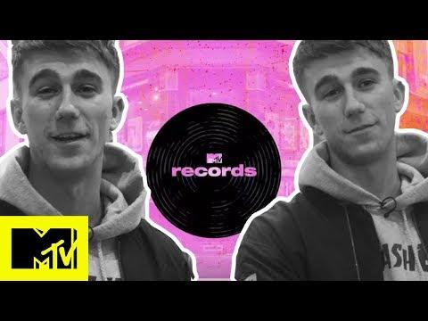Sg Lewis Mtv Records Mtv Music