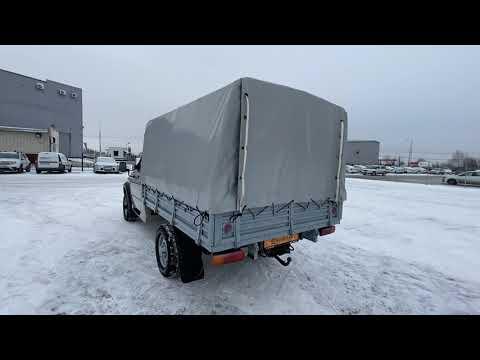 УАЗ Карго с пробегом в Саратове/Good Car