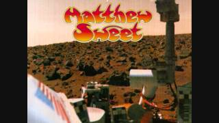MATTHEW SWEET -  Back to you