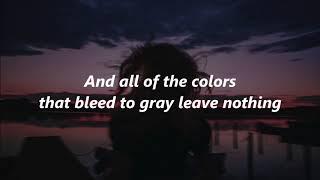 Feel Something  Jaymes Young Lyrics