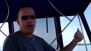 Two Minute Boating Quickie - Rules Of The Road