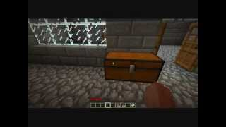 preview picture of video 'Let's Play Minecraft 002- Nova Atlantis'