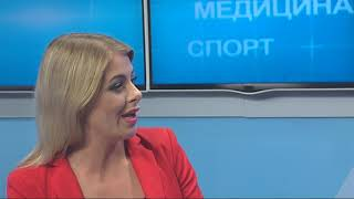 "Программа ""В тему"" от 21.09.18: Роман Колесов"