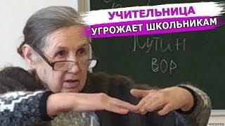 Расстрел за оскорбление президента. Leon Kremer #30