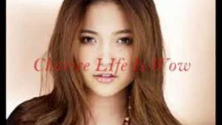 ♥♥♥Charice♥♥♥  •◘○ Life Is WoW ♦♣♠