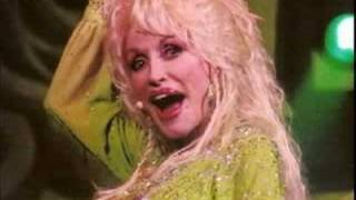Dolly Parton -Mountain Angel