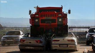 Marauder - Dziesięcio Tonowy Pojazd Wojskowy - Napisy - Top Gear Zajawki - BBC Brit Polska