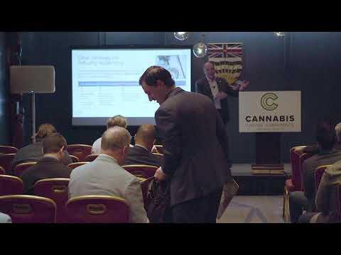 Dixie Brands Inc  - Benzinga Cannabis Capital Conference