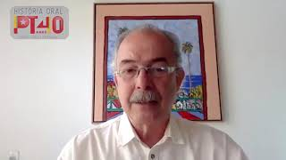 Aloizio Mercadante Oliva | História Oral: PT 40 Anos