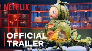 Baking Impossible Trailer