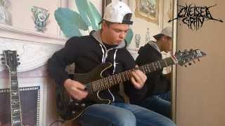 Chelsea Grin - Calling In Silence (Guitar Cover)