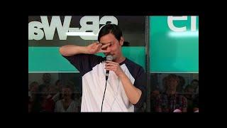 Ill-Young Kim: Der ehrgeizigste Comedian der Welt - NightWash live