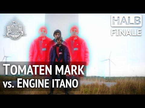 VBT Halbfinale: Tomaten Mark vs. Engine Itano HR (Beat by LOOPUS)