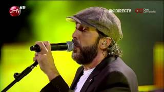 Juan Luis Guerra y 4.40 - Merengues en Viña del Mar 2012