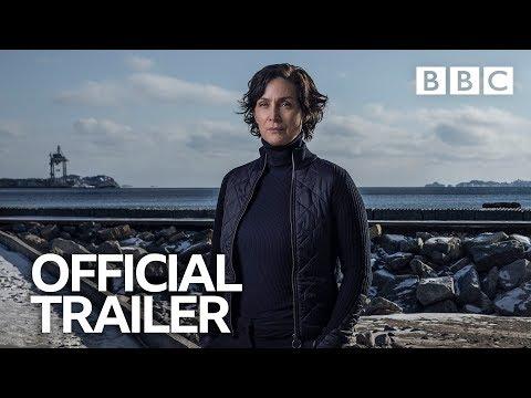 Video trailer för Wisting: Trailer | BBC Trailers