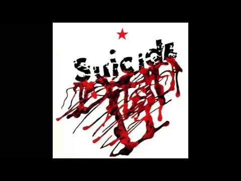 Ghost Rider (1977) (Song) by Suicide