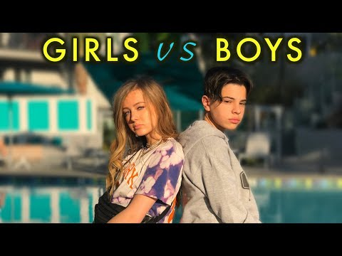 Eastside - Girls Vs Boys - Benny Blanco, Halsey & Khalid | Christian Lalama & Lexi Drew Mp3