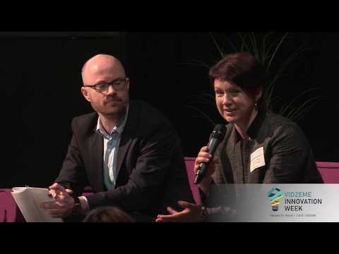 """Panel discussion """"Is business today still business tomorrow?"""" (in English)"""