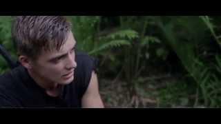 Rising Hope - Hunger Games (A Hunger Games Fan Fiction)