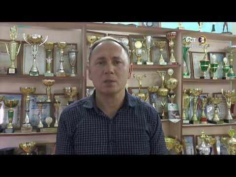 Прошел республиканский турнир по тяжелой атлетике, посвященный памяти В. Богославского