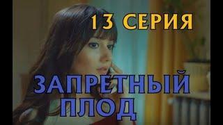Запретный плод 2 сезон 13 серия точная дата выхода