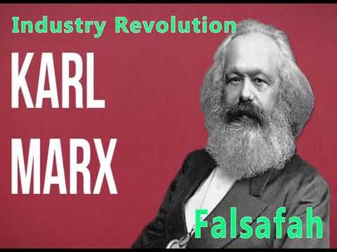falsafah – industry revolution