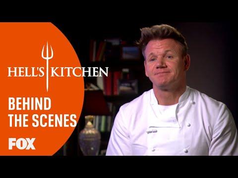 Hell's Kitchen Season 16 First Look