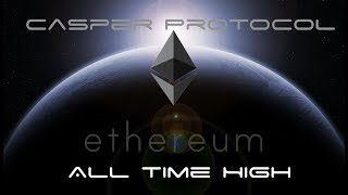 Ethereum Price Rises With Casper Protocol - Price Surge Coming for ETH?