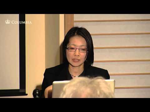 Assistant Professor Hikari Hori