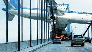 Заглянуть В ГЛАЗА СМЕРТИ! ПАДАЮЩИЕ самолёты от первого лица⁄Deadly Flight