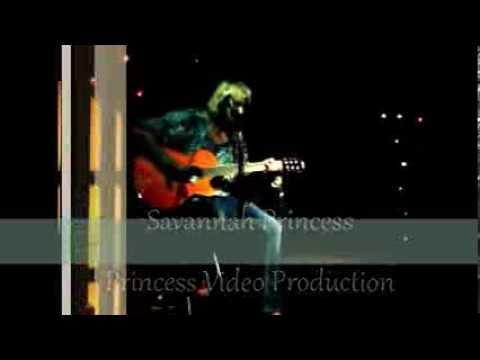 Long Distance Rider written by: Savannah Princess/ Princess Video Production