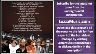 Aaron London ft. Amanda Mellid - Round (Free MP3 Download)